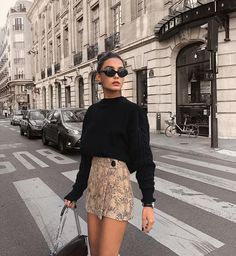 16 chic and easy outfit ideas – Seer k. – women – 16 chic and easy outfit ideas – seer k. 16 chic and easy outfit ideas – Seer k. – women – 16 chic and easy outfit ideas – seer k. Fashion Mode, Look Fashion, Fashion Beauty, Autumn Fashion, Fashion Outfits, Womens Fashion, Fashion Trends, Nyc Fashion, Skirt Fashion