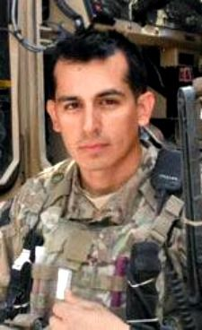 Army SSG. Job M. Reigoux, 30, of Austin, Texas. Died June 1, 2013, serving during Operation Enduring Freedom. Assigned to 3rd Battalion, 69th Armor Regiment, 1st Brigade Combat Team, 3rd Infantry Division, Fort Stewart, Georgia. Died in Ghazni Province, Afghanistan, of wounds sustained when insurgents attacked his unit with a rocket propelled grenade.