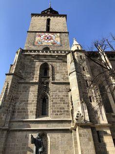 Biserica Neagră -Brașov