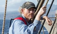 Ron Howard Officially Directing 'Han Solo' Star Wars Movie