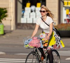 Copenhagen Bikehaven by Mellbin - Bike Cycle Bicycle - 2014 - 0166.jpg by Franz-Michael S. Mellbin, via Flickr