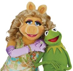 Shop Miss Piggy and Kermit Mouse Pad created by muppets. Kermit And Miss Piggy, Kermit The Frog, Jim Henson, Muppets Most Wanted, Phillips Phillips, Fraggle Rock, The Muppet Show, Muppet Babies, Making Love