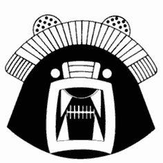 Antonio Grass, símbolos, diseños, precolombinos, colombianos Aboriginal Symbols, Africa Art, Miguel Angel, African Masks, Indigenous Art, Pyrography, Body Art, Carving, Printables