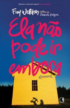 Design e lettering: Gabinete de Artes
