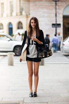 Did you like? Check out for more on my profile : https://www.pinterest.com/NinannaS2/ wish you a nice day :) #fashion #clothes #woman