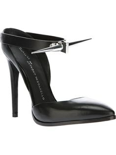 ANTHONY VACCARELLO Spike Pump