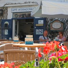 Bar Maria Caffè Internazionale  