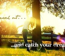 Inspiring picture bright, dream, dreams, girl, grass. Resolution: 500x333 px. Find the picture to your taste!