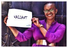 Carolyn: VALIANT
