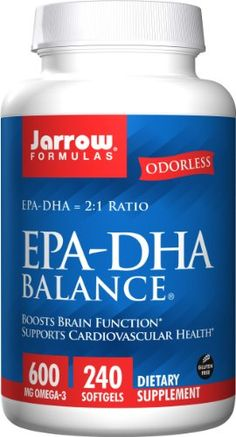 19 Best Dha Images On Pinterest Fish Oil Healthy Brain And Herb
