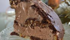 Greek Desserts, Greek Recipes, Ice Cream Recipes, Confectionery, Gelato, Recipies, Food And Drink, Sweets, Candy