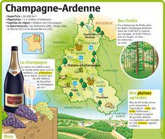 Fiche exposés : Champagne-Ardenne