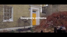 Wolff Olins co-founder Michael Wolff offers a look inside his London home and some words of advice for designers in this film from YCN
