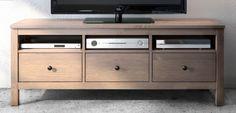 HEMNES living room series - IKEA