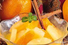 Narancsos ananászkompót - Vidék Íze