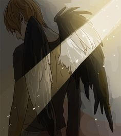 𝓛𝓲𝓷 – Death Note (Kira) – Best Art images in 2019 Death Note Near, Death Note デスノート, Death Note Light, Death Note Anime, Death Note Fanart, Death Note Quotes, Cosplay Death Note, Dead Note, L X Light