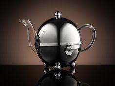 Design Glass Teapot (500ml)