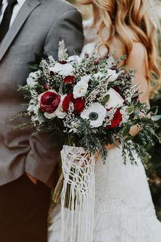 13 magiska anledningar till att ha ett vinterbröllop