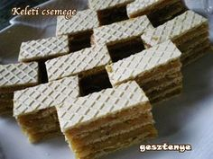 Sweet Desserts, Cheddar Cheese, Waffles, Deserts, Food And Drink, Baking, Breakfast, Recipes, Dios