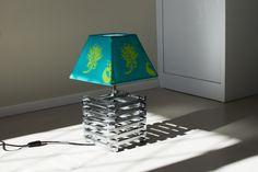 Lampada Cubo in ferro  by Tweak design sale for 200 euro
