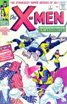 COMIC xmen 1 #comic #cover #art