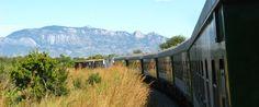 De comboio por Moçambique: de Cuamba a Nampula | Dobrar Fronteiras