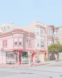 San Francisco has one drawbac City Aesthetic, Rainbow Aesthetic, Aesthetic Images, Aesthetic Collage, Aesthetic Backgrounds, Aesthetic Iphone Wallpaper, Aesthetic Photo, Aesthetic Wallpapers, Aesthetic Pastel