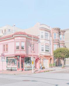 San Francisco has one drawbac City Aesthetic, Aesthetic Images, Aesthetic Collage, Aesthetic Photo, Aesthetic Grunge, Aesthetic Vintage, Bedroom Wall Collage, Photo Wall Collage, Picture Wall