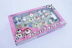 RARE Powerpuff Girls Collection Figure Sega Toys WB Free Shipping 11 | eBay