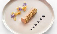 "Menu ""Amandiers"" en 5 mets - Restaurant La Table de Mittelwihr à Mittelwihr"