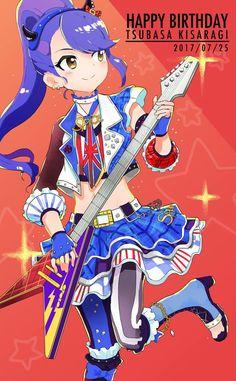 Rock'n Roll Tsubasa