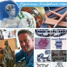 Clay sculpting and progress towards modeling artistry. No longer such a mystery with these simple tips on clay sculpting…