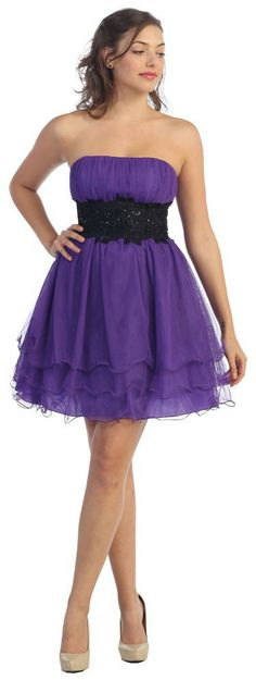 28dbb9138cb5 Bez ramínek Mesh Krátké šaty na ples s odstupňovanou prohrábl sukně Faldas