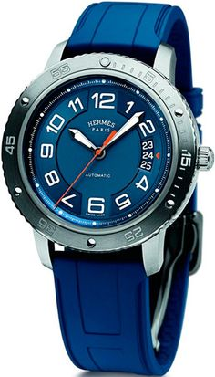 часы Clipper Sport Automatic от Hermes