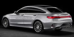 Mercedes-Benz C-Class Liftback