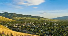 Missoula: A Perfect Mix of Town and Country (Smithsonian 2011)