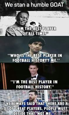 Soccer Stars, Best Player, All About Time, Football, Good Things, Sayings, History, Movie Posters, Movies