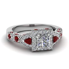 white-diamond-ring-with-red-ruby-in-pave-prong-set.