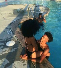 Instagram media by black.couples - Follow @blvckdiamoond for more