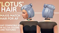 Some of the best Sims 4 Maxis Match content from recent months all lined up here for your CC shopping pleasure! Sims 4 Mm Cc, Sims Four, Maxis, Play Sims 4, Pelo Sims, Sims 4 Toddler, Sims 4 Cas, Sims 4 Update, Sims 4 Cc Finds