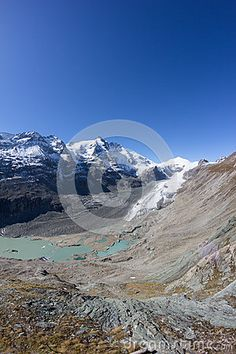 #Grossglockner #Highest #Mountain In #Austria 3.798m @dreamstime #dreamstime #nature #landscape #travel #holidays #mountains #alps #outdoor #hiking #season #vacation #sightseeing #leisure #panorama #bluesky #summer #autumn #fall #trees #wonderful #colorful #beautiful #stock #photo #portfolio #download #hires #royaltyfree