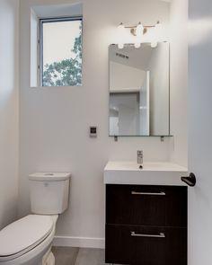 Add on bathroom!