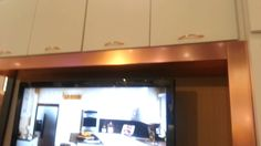 Copper in Cabinetry Trending