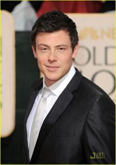 finn hudson...my wannabe husband. I want a husband like him!