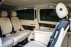 Mercedes Benz Viano 2.2 cdi