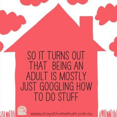 Stay at Home Mum (sahm) is the ultimate guide for real mums, the perfect, the imperfect, the facts. Wine Quotes, Stay At Home, Stuff To Do, Wise Words, Feel Good, Funny Quotes, Im Not Perfect, Hilarious, Lol