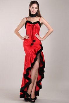 Chiffon One-shoulder Elegant Cocktail Dress - Order Link: http://www.theweddingdresses.com/chiffon-one-shoulder-elegant-cocktail-dress-twdn1756.html - Embellishments: Beading , Crystal , Ruffles; Length: Sweep/Brush Train; Fabric: Chiffon; Waist: Empire - Price: 140.64USD