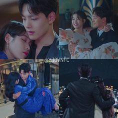 Korean Drama Movies, Korean Dramas, Jin Goo, Best Dramas, Captain Jack Sparrow, Reasons To Live, Thai Drama, Paros, My Man