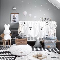 A very cute kid's room - Is To Me