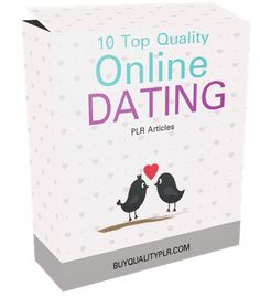 10 Top Quality Online Dating PLR Articles - http://www.buyqualityplr.com/plr-store/10-top-quality-online-dating-plr-articles/.  #OnlineDating #OnlineDatingSafety #OnlineDatingTips #FirstDateIdeas #OnlineDatingWebsite 10 Top Quality Online Dating PLR Artic